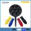 Silicone Hot Handle Potholder for Cast Iron or Metal Cookware