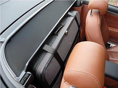CKS Mercedes R230 SL Roadster Bag Back Seat SL350 SL500 SL55 SL65 SL600 SL63 SL550