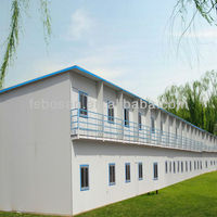 EPS sandwich panel prefabricated dome houses