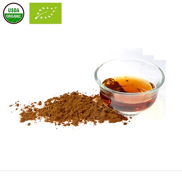 Biodegradable Leaves Extract Taste Granulated Black Tea - 4uTea | 4uTea.com