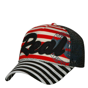 7bbb236ac0b BSCI audit high quality embroidery trucker cap mesh cap with rope