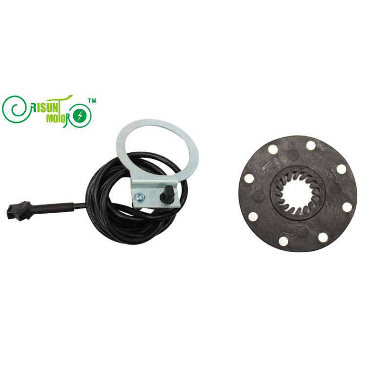 RisunMotor Latest Design Speed Sensor-BZ-1 Metal For e-Bike DIY Conversion