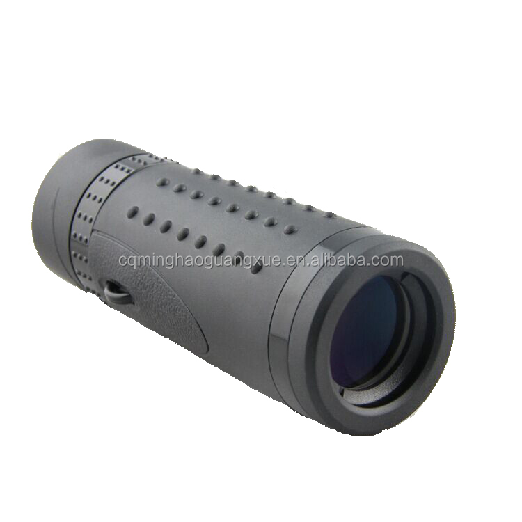 China Supplier of 8x25 High Quality Monocular 10x25 Telescope with Digital Monocular Telescope