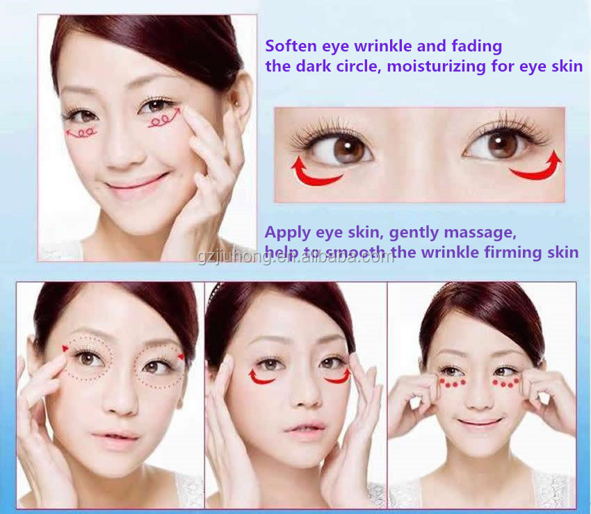 Strong Effective 20g Anti-wrinkle Remove Dark Circles Eye Cream ...