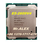 Wholesale New Processor E5-2609v4 20M Cache, 1.70 GHz Processor CPU for xeon cpu server SR2P1
