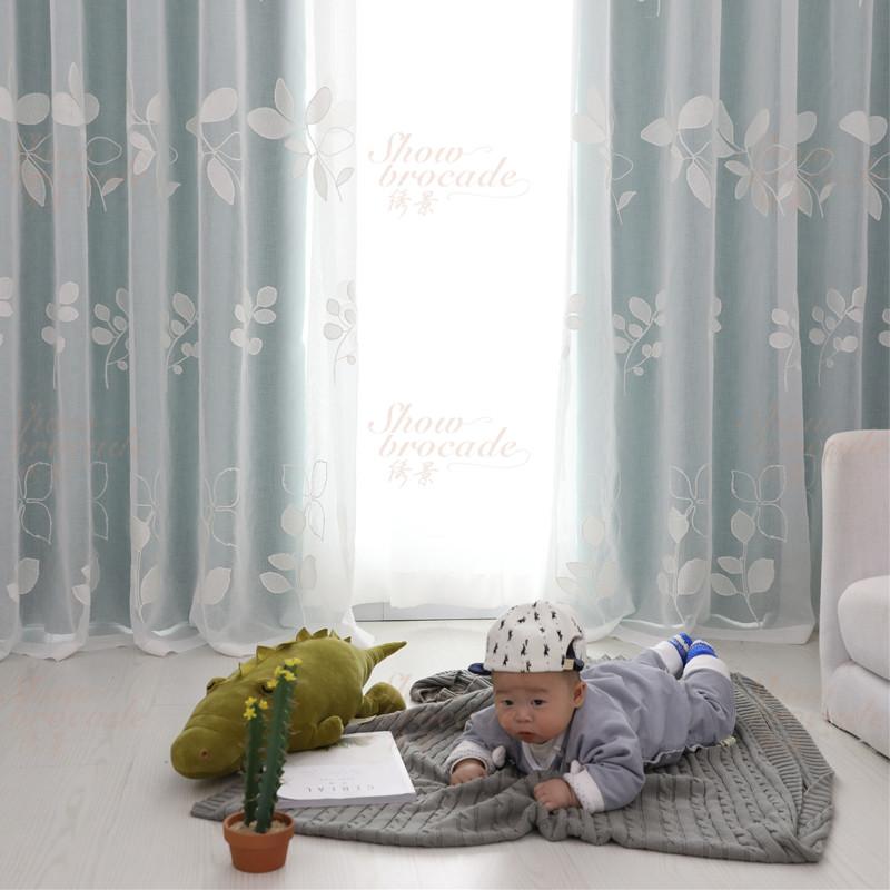 Venta al por mayor cortinas para cuartos infantiles-Compre online ...