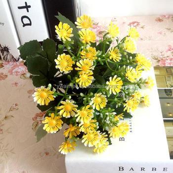 High Quality Wholesale Silk Flowersartificial Flower Arrangements