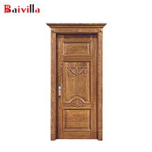 Modern Wood Carving Door Design Suppliers And Manufacturers At Alibaba