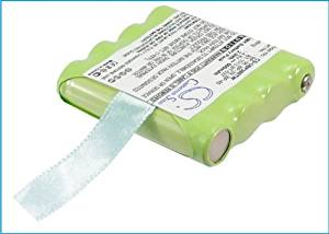 VINTRONS Rechargeable Battery 600mAh For Uniden GMR1558-2CK, GMR85532CK, GMRS380, GMR1588-2CK, GMR6482CK, GMRS3802