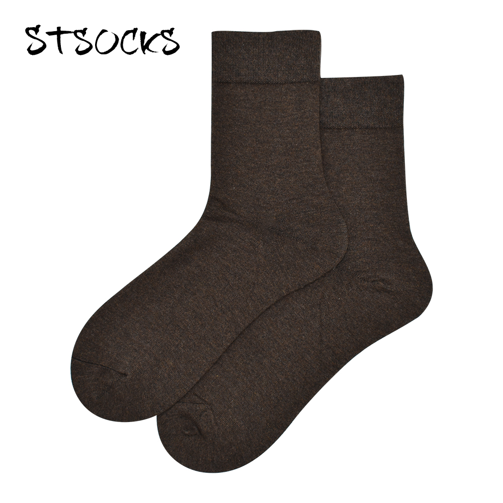 Eco Friendly Material Many Colors Premium Quality Anti Bacterial Compression Super Men Long Socks