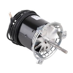 YDK80- 80MM 3.3 inch PSC MOTORS FOR HEATER FANS AND GAS BLOWERS