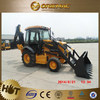 towable CHANGLIN 630A mini backhoe loader