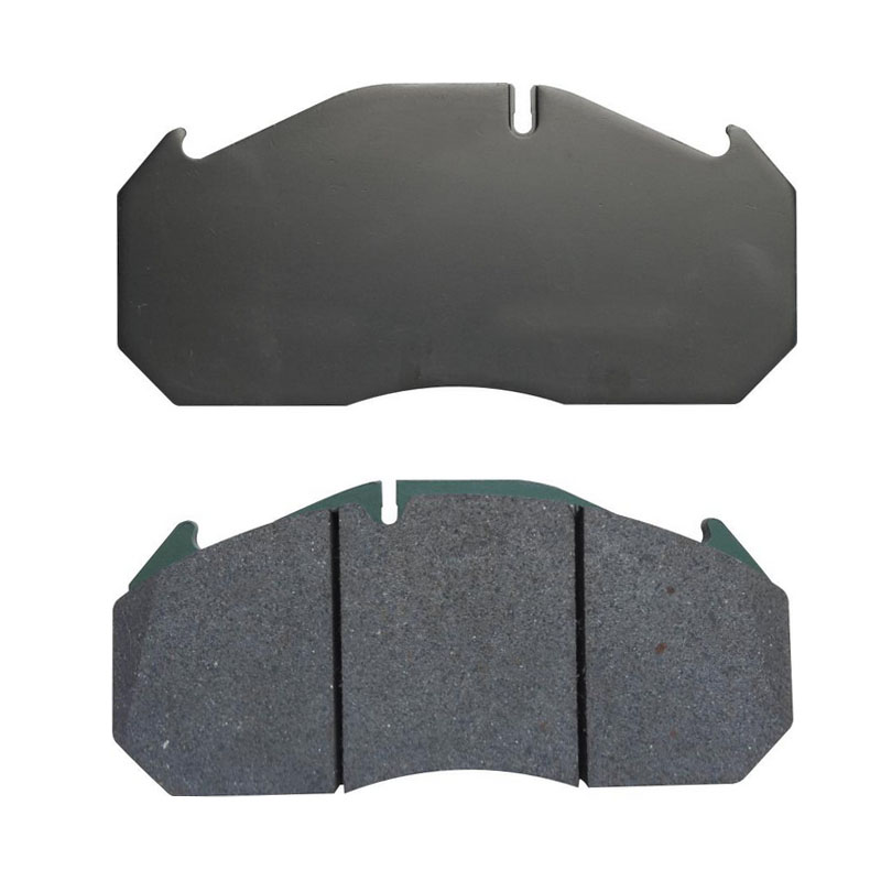 Long service life Nissan ud truck parts truck brake pads