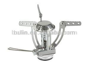 Camping stove bulin outdoor gas stove