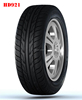 HAIDA High Quality Passenger Car Tire (HD921)