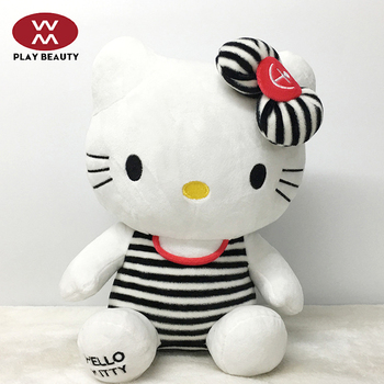b8f8ec19a1ed Guangdong Supplier Sailor Hello Kitty Funny Kids Love Toy For Little Girls