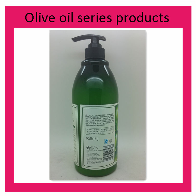 professional hair care: original olive oil shampoo, anti dandruff olive oil shampoo. wholesale, OEM
