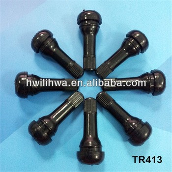 Tubeless car TR413 valve stem