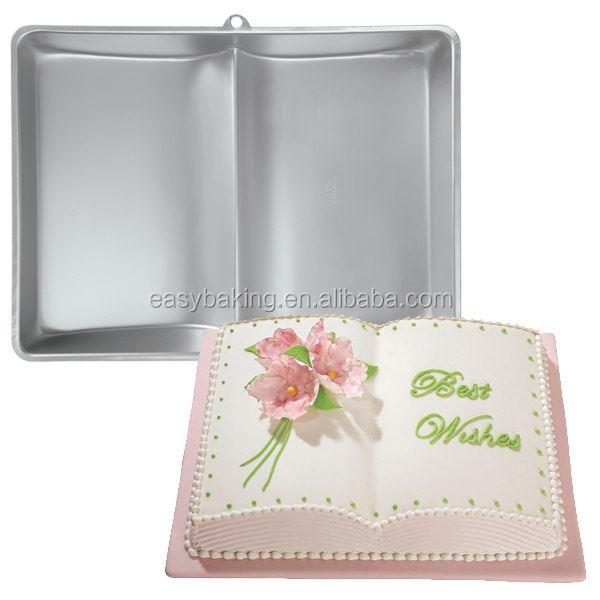 aluminium cake pan