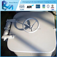 Boat Steel Access Hatch Marine Equipment