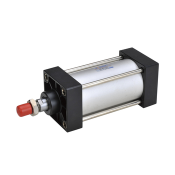 air cylinder/ standard pneumatic cylinders, stroke adjustable air cylinders, pneumatic components