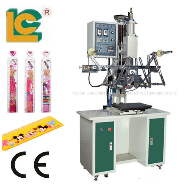 China Supplier Heat Transfers Film Printing Machine Tc-200r For ...