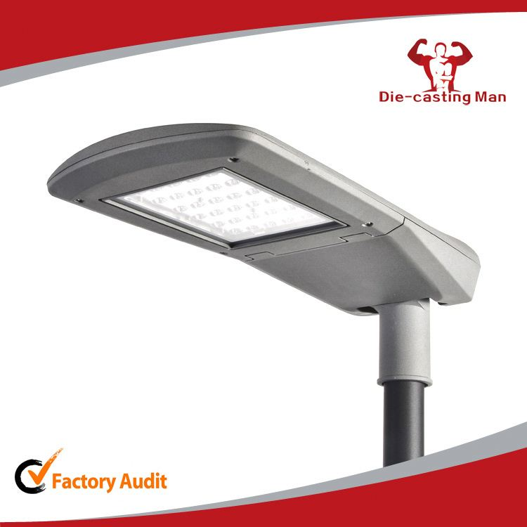Hot selling industrial high power led street light adjustable 80w
