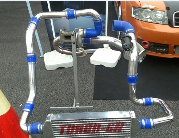 Nessun minimo radiatore auto aramide tessuto rinforzato automobile del tubo flessibile del silicone per auto motore