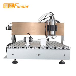 DSP System CNC6090 Mini CNC Milling Machine