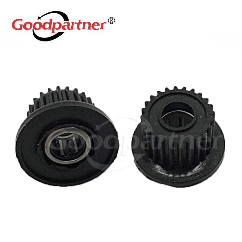 Copiadora Engrenagem 005k06790 Clutch Assy Pully para DCC4110 4112 4595 DC 1100 900 DCC6550 4110
