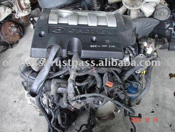 Used Engine-d4ea Hyundai Santafe 2  0l Crdi Engine - Buy Engine,Diesel Crdi  Engine,Car Engine Product on Alibaba com