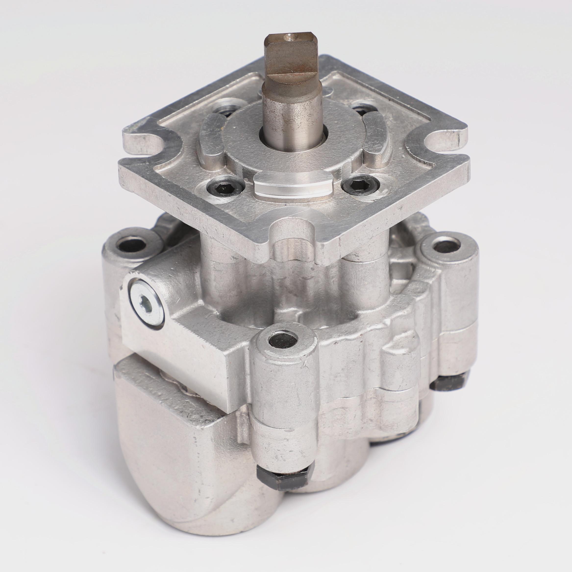 0.700 cu in MGG20030-BB1B3 Hydraulic Motor