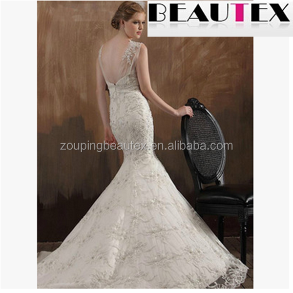 Buy Cheap China strapless mermaid wedding dress Products, Find China ...