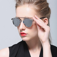 D16663A 2017 high quality fashion lady's polarizer sunglasses top grade cool women sunglass
