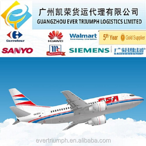 Fast and professional Shipping Agent, Air Freight forwarder from China to Estonia (TLL)