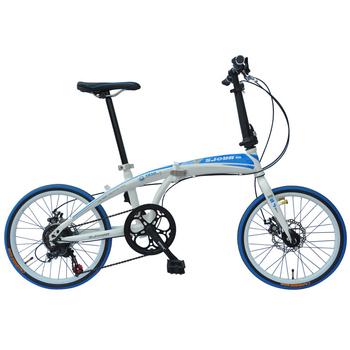 Brompton Bici Pieghevole.Fabbrica Della Cina 20 Pollice Brompton Pieghevole Pocket Bike Acciaio Di Buona Qualita Bici Pieghevole Bicicletta Pieghevole Velocita Con V Brake