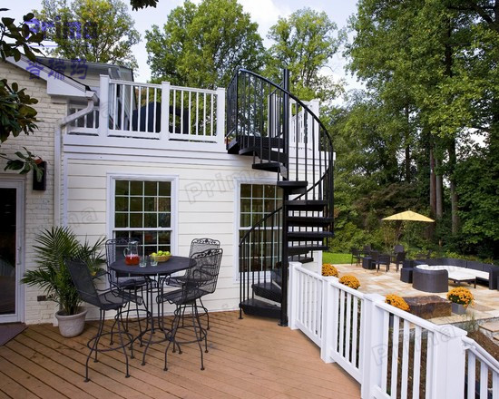 Metal Outdoor Spiral Staircase Prices Staircase Manufacturers
