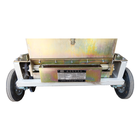 Thermoplastic Road Line Machine Natty Thermoplastic Road Marking Machine 400mm 450mm Hot Melt Thermoplastic Zebra Crossing Road Line Marking Machine For Sale At Factory Price