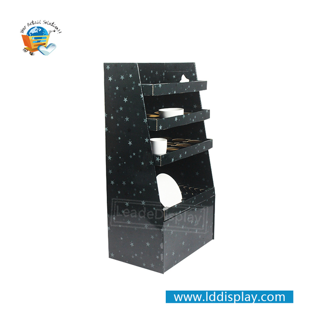 Factory Supplier Good Printing Plate Cardboard Display Rack  sc 1 st  Alibaba & Buy Cheap China tiered plastic plate display stand Products Find ...