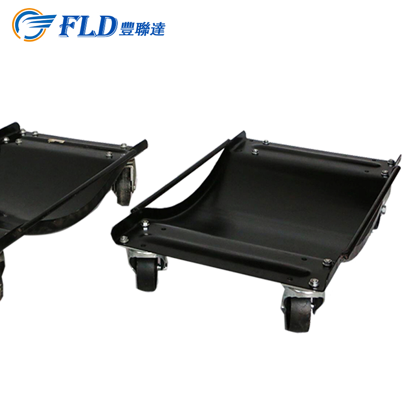 Alibaba best sellers Vehicle tools 1000lb Vehicle Dollies 2PC from china in stock