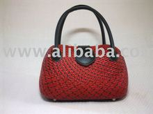 Buntal Ladies Handbag