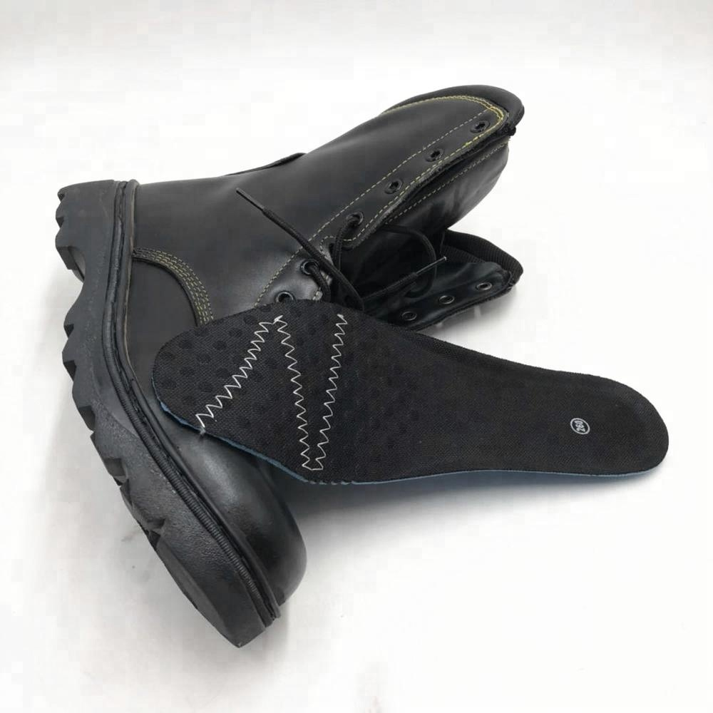 cut leather good boots anti high quality factory wq6xpPUw