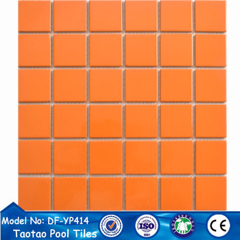 different types homer square shaped ceramic mosaic tiles philippines