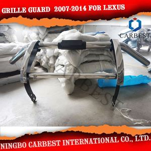 High Quality Hot Sale Auto Grille Guard(2007-2014) For Lexus LX570