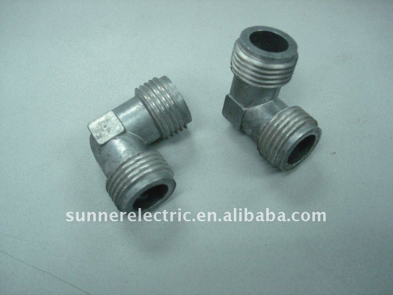 gas connector used in oven & gas cooker/ oven parts