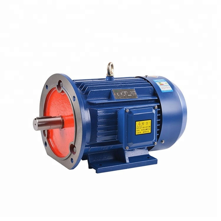 Woruisen high power %100 All copper wire 3/three phase electric motor