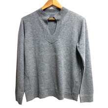 15PKCAS40 men knitted pullover cashmere wool sweater for men