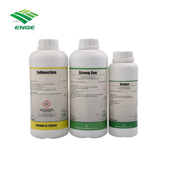 Insecticide Abamectin 1.8% ec 18g/L ec for pest control