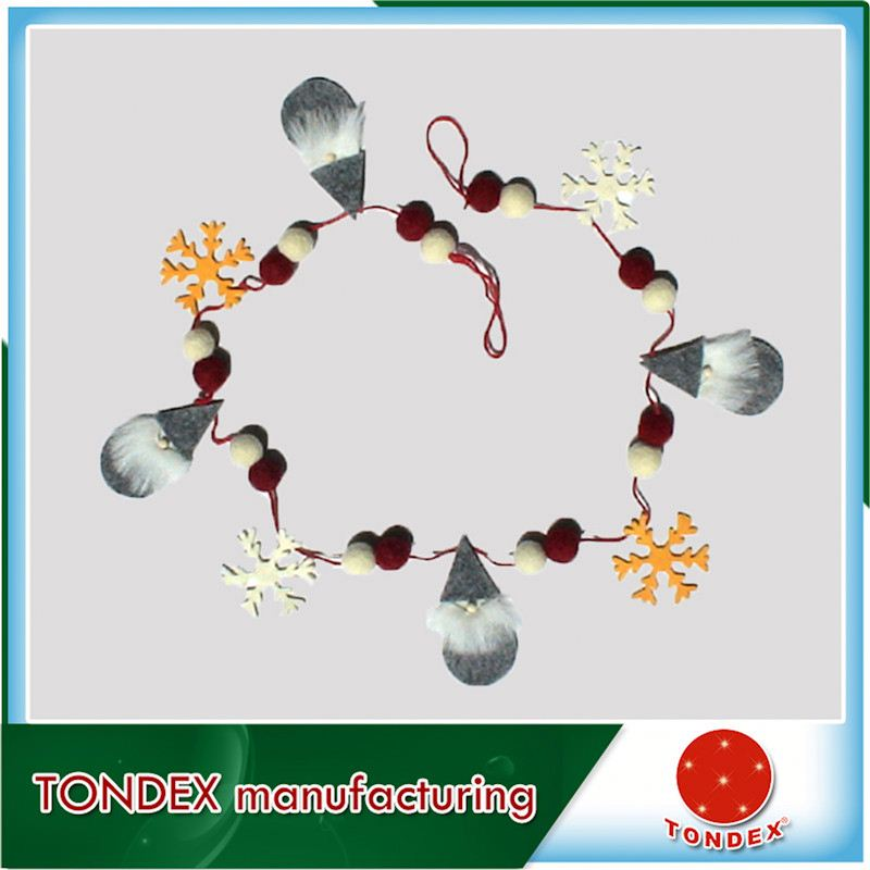 mini christmas garland wreath wholesale wreaths