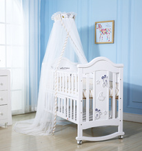 โดมหลังคา Canopy Netting Princess Mosquito Net